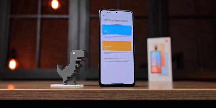 Обзор хорошего «середняка» Xiaomi Redmi Note 10 Pro с почти флагманскими характеристиками. – фото 4