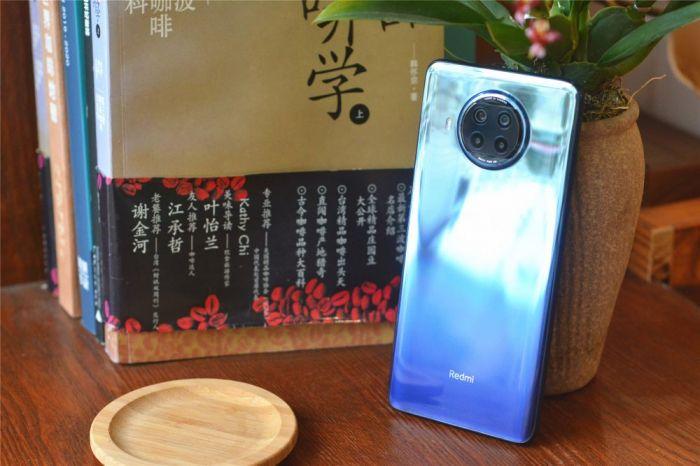 Анонс Redmi Note 9 4G, Redmi Note 9 5G и Redmi Note 9 Pro 5G: компания представила три смартфона для рынка Китая – фото 3