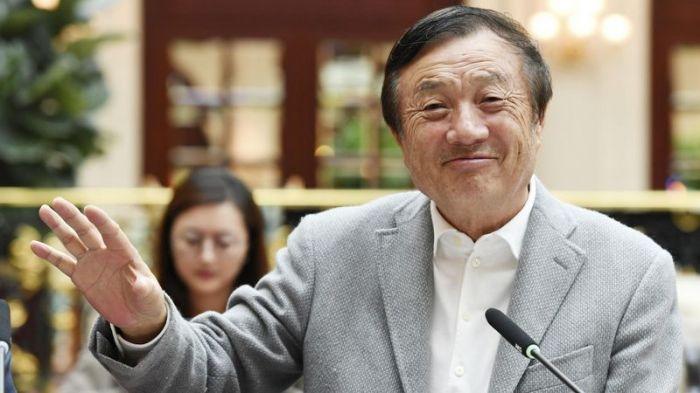 Huawei может представить альтернативу Android уже осенью – фото 2