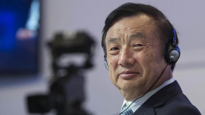 Глава Huawei ждет звонок от Президента США и считает iPhone 12 лучшим смартфоном – фото 1