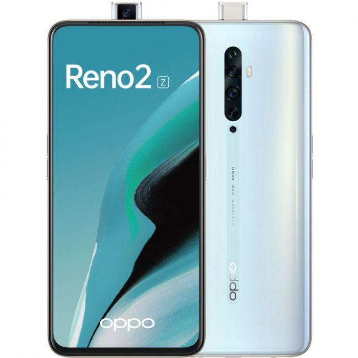 Продажи Oppo Reno 2 и Oppo Reno 2Z стартуют в Украине – фото 1