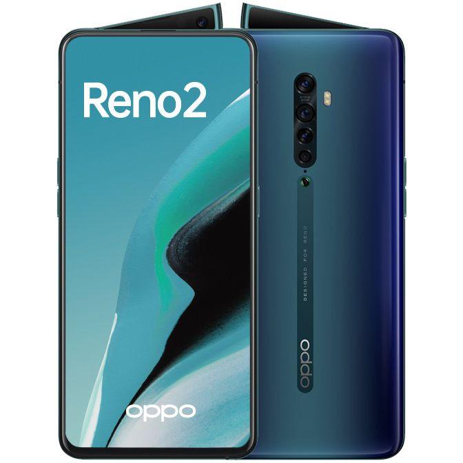 Продажи Oppo Reno 2 и Oppo Reno 2Z стартуют в Украине – фото 2