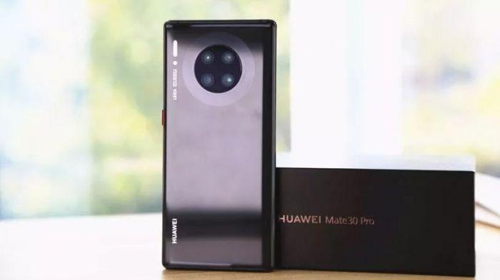 Одновременно с Huawei Mate 40 покажут Huawei Mate 30 Pro E – фото 1