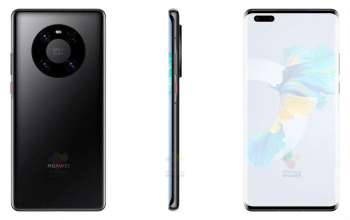 Знакомимся с Huawei Mate 40 Pro уже сейчас – фото 3