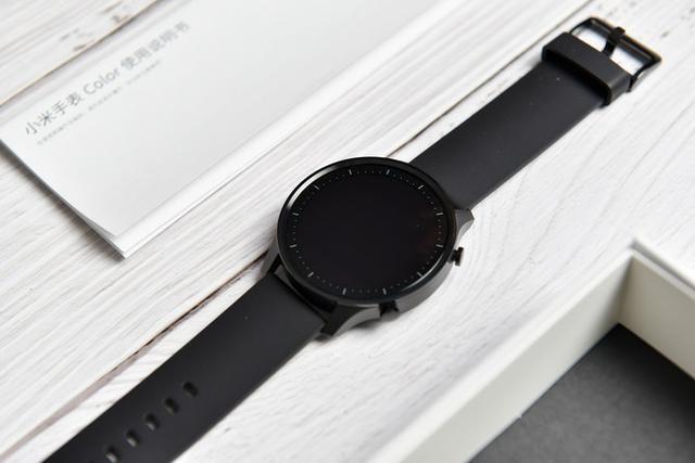 Информация о цене Xiaomi Watch Color за день до выхода – фото 1