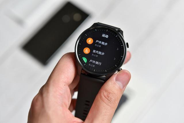 Информация о цене Xiaomi Watch Color за день до выхода – фото 3