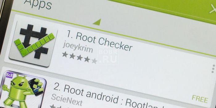 Причины получить root права на Android – фото 4