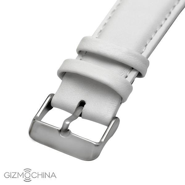 No. G4: круглые умные часы всего за $40 – фото 5