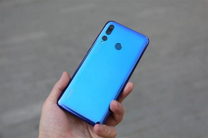 Представлены смартфоны Huawei Enjoy 9S и Enjoy 9e, а также планшет MediaPad M5 Lite – фото 2