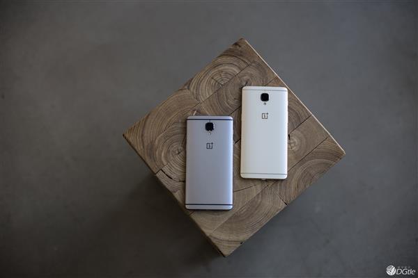 OnePlus 3 в золотом цвете поступит в продажу 1 августа – фото 2