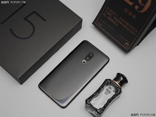 Когда Meizu «прикрутит» NFC в смартфонах? Какие новинки ждать в 2018 году? – фото 3