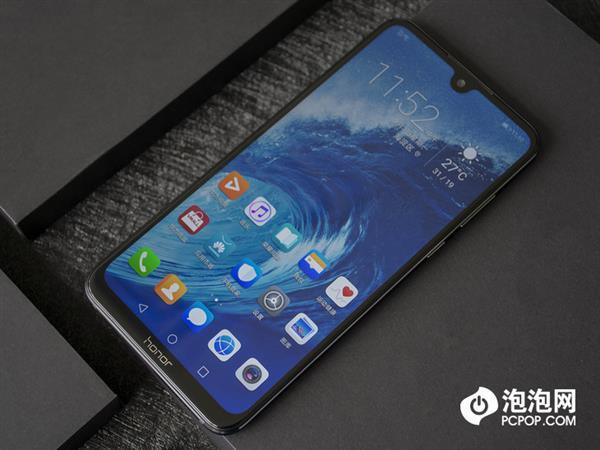 Представлен Honor 8X Max: неприлично большой смартфон с емкой батарейкой – фото 2