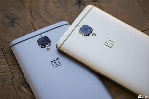 OnePlus 3 в золотом цвете поступит в продажу 1 августа – фото 5