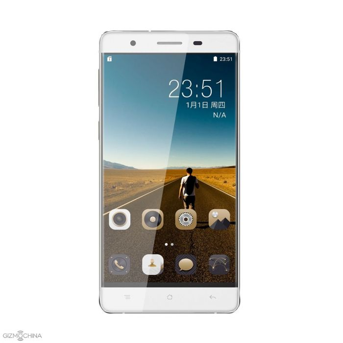 Cubot S500: доступный смартфон с поддержкой LTE за $129,99 – фото 1