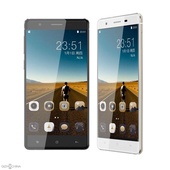 Cubot S500: доступный смартфон с поддержкой LTE за $129,99 – фото 2