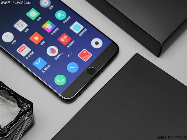 Когда Meizu «прикрутит» NFC в смартфонах? Какие новинки ждать в 2018 году? – фото 2