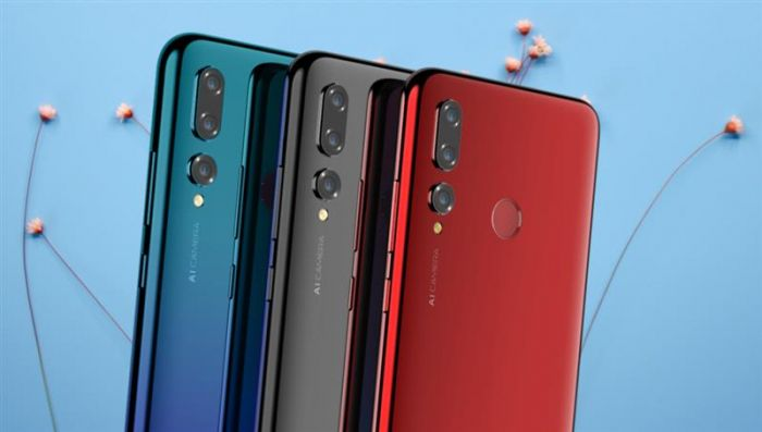 Представлены смартфоны Huawei Enjoy 9S и Enjoy 9e, а также планшет MediaPad M5 Lite – фото 1