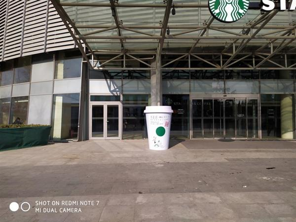 Появились фотографии на камеру Redmi Note 7 – фото 8