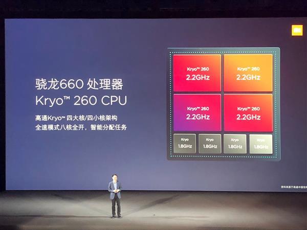 Анонс Xiaomi Mi 6X (Mi A2): яркое решение с продвинутыми камерами – фото 1
