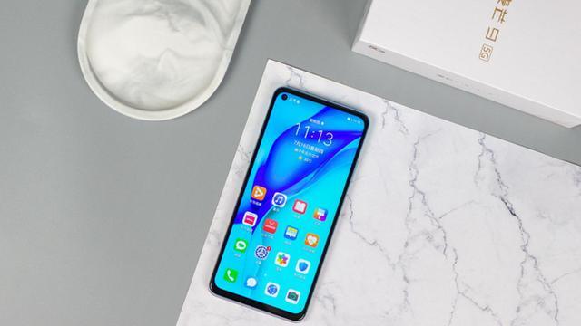 Представлен Huawei Maimang 9: ни разу не дешевый и не массовый – фото 2