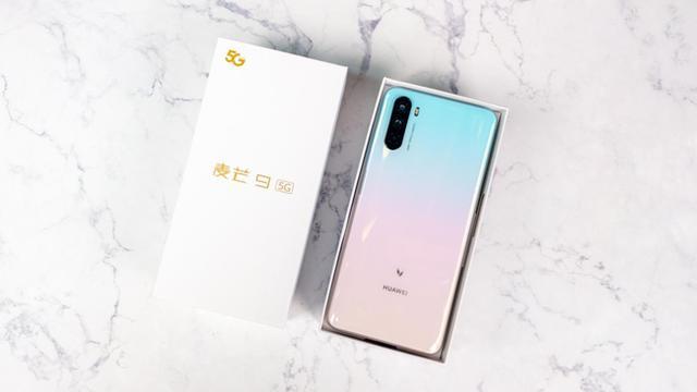 Представлен Huawei Maimang 9: ни разу не дешевый и не массовый – фото 4