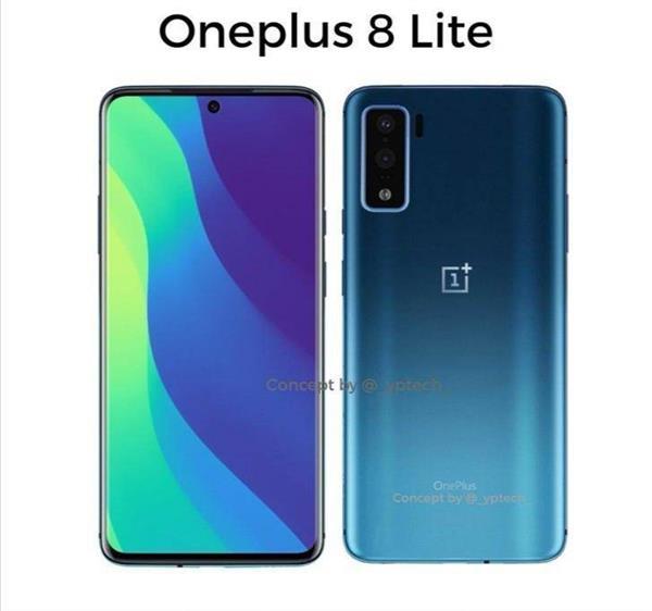 Характеристики OnePlus 8 Lite: такой среднебюджетный смартфон от OnePlus зайдет пользователям? – фото 1