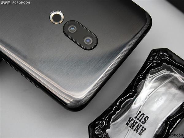 Когда Meizu «прикрутит» NFC в смартфонах? Какие новинки ждать в 2018 году? – фото 6