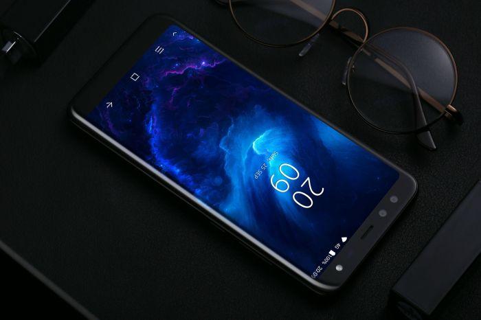 Blackview S8 — еще один безрамочник из Поднебесной – фото 2