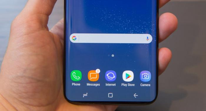 У Samsung Galaxy S9 будет объектив с диафрагмой f/1.5 и ОС Android 8.0 Oreo – фото 1