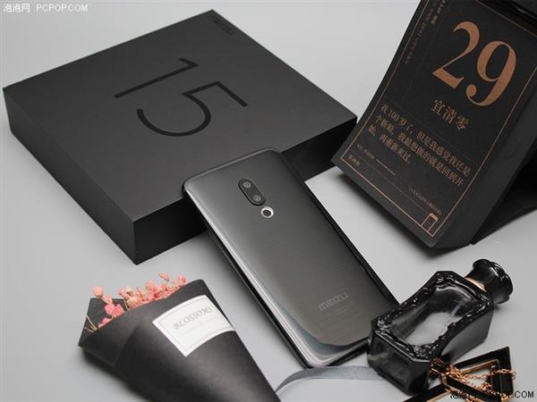 Когда Meizu «прикрутит» NFC в смартфонах? Какие новинки ждать в 2018 году? – фото 4