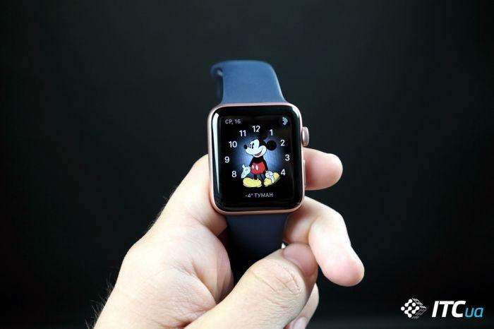 Дела с продажами Apple Watch обстоят не лучшим образом. А Huawei рулит – фото 1