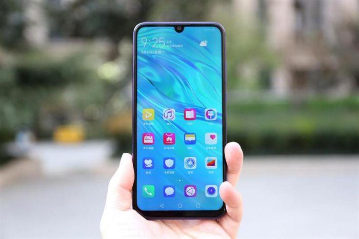 Представлены смартфоны Huawei Enjoy 9S и Enjoy 9e, а также планшет MediaPad M5 Lite – фото 3