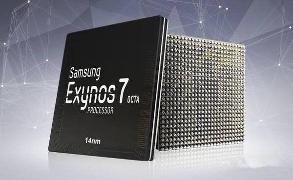 Процессор Exynos 7872 с ядрами Cortex-A73 будет конкурировать с чипами Qualcomm – фото 1