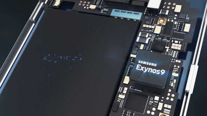 Samsung покоряет 5-нм техпроцесс. Какие Exynos нас ждут? – фото 1