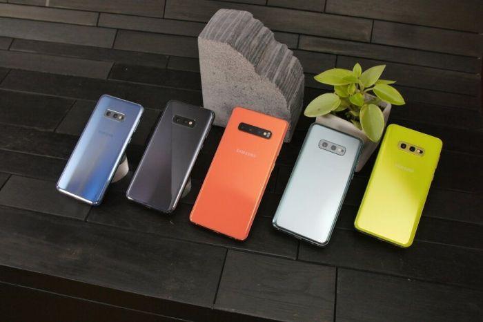 Сбой привел к рассылке странного уведомления на смартфоны Samsung – фото 1