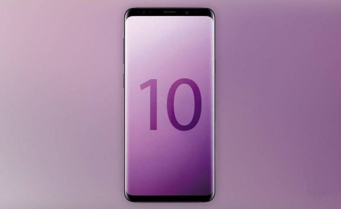 Samsung Galaxy S10: три версии и тройная камера только в топовой – фото 1