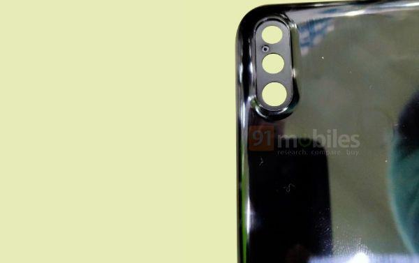 Бюджетный Samsung Galaxy A11 должен получить тройную камеру