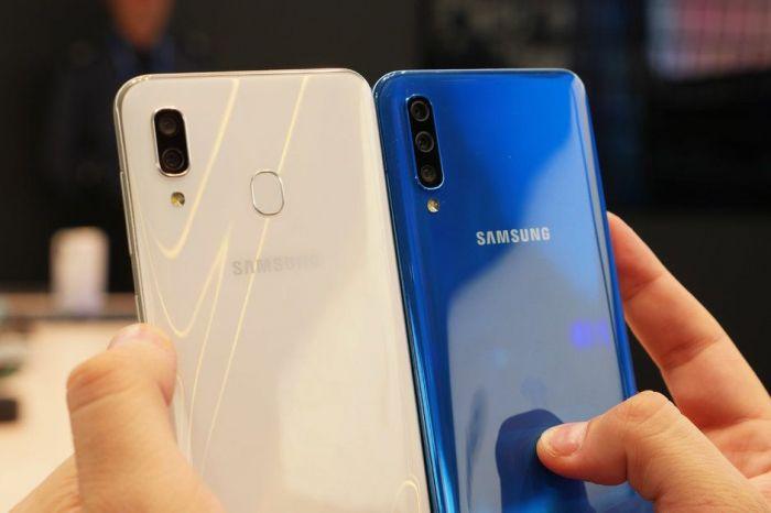 Galaxy A-серия стала хитом продаж в Индии – фото 2