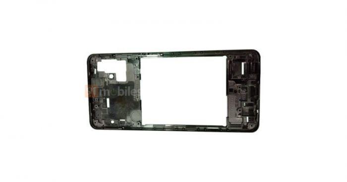 Комплектующие Samsung Galaxy A51 засветились на фото – фото 1