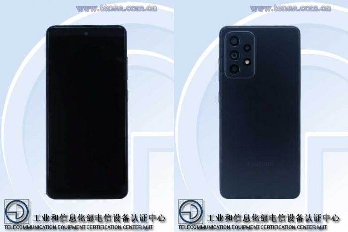 Подробности о Samsung Galaxy A52 5G с сайта TENAA – фото 1
