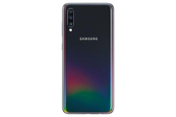 Samsung готовит Galaxy A90 с 5G-модемом и двойной камерой – фото 3