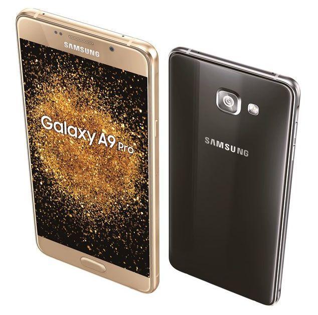 Samsung Galaxy A9 Pro вышел в Индии по цене $486 – фото 1