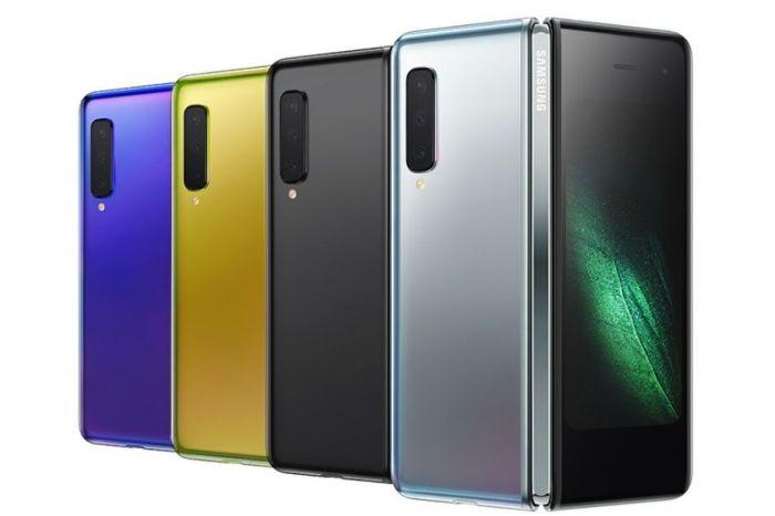 Samsung Galaxy Fold: время старта продаж и страны, где он будет доступен – фото 2