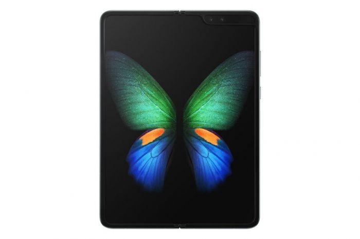 Продажи Samsung Galaxy Fold начнутся 6 сентября