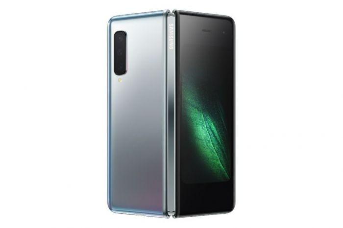 Выход Samsung Galaxy Fold задерживается на больший срок, чем предполагалось – фото 2