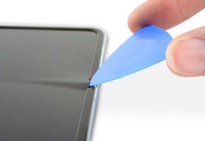 Выход Samsung Galaxy Fold задерживается на больший срок, чем предполагалось – фото 3