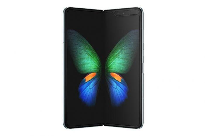 Samsung Galaxy Fold: время старта продаж и страны, где он будет доступен – фото 1