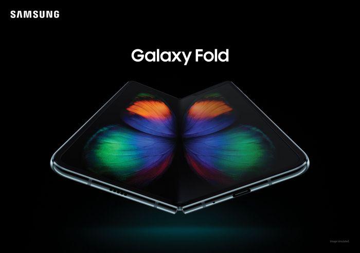 Samsung Galaxy Fold поступает в продажу: все самое интересное только начинается – фото 1