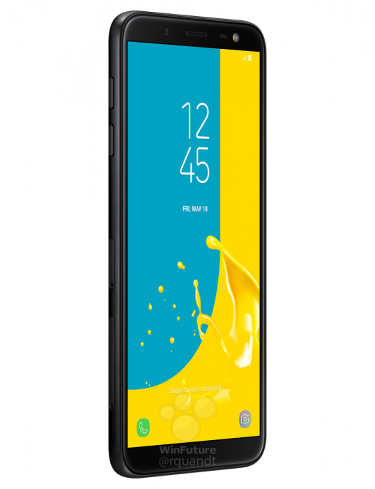 Samsung Galaxy J6 показали на промо-изображениях – фото 6