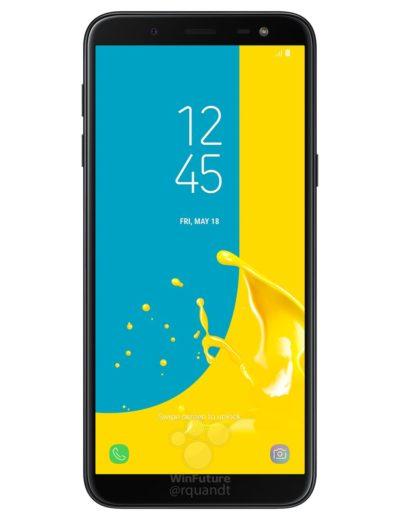 Samsung Galaxy J6 показали на промо-изображениях – фото 5